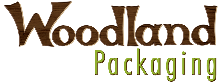Logo Woodland Packaging